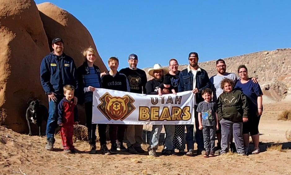 Utah Bears